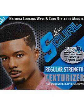S-Curl Texturizer Regular Strenght