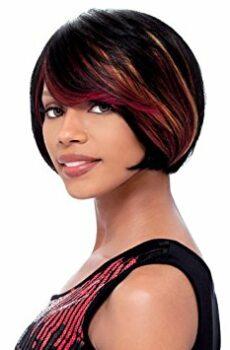 Sensationnal Bump Human Hair Wig