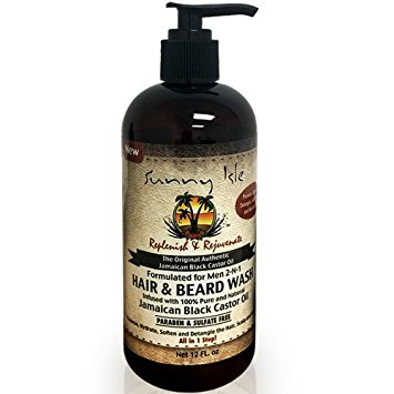 Amazing Sunny Isle Men 2 In 1 Hair And Beard Wash 12Oz Afro Beauty Plaza Schematic Wiring Diagrams Amerangerunnerswayorg