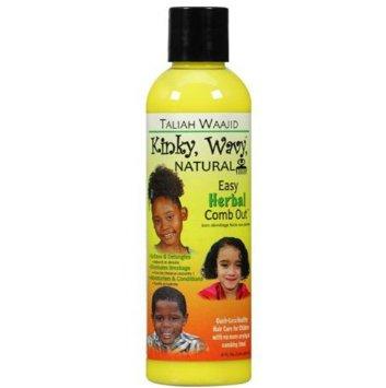 Taliah Waajid Kinky Wavy Easy Comb Out Comb 236ml
